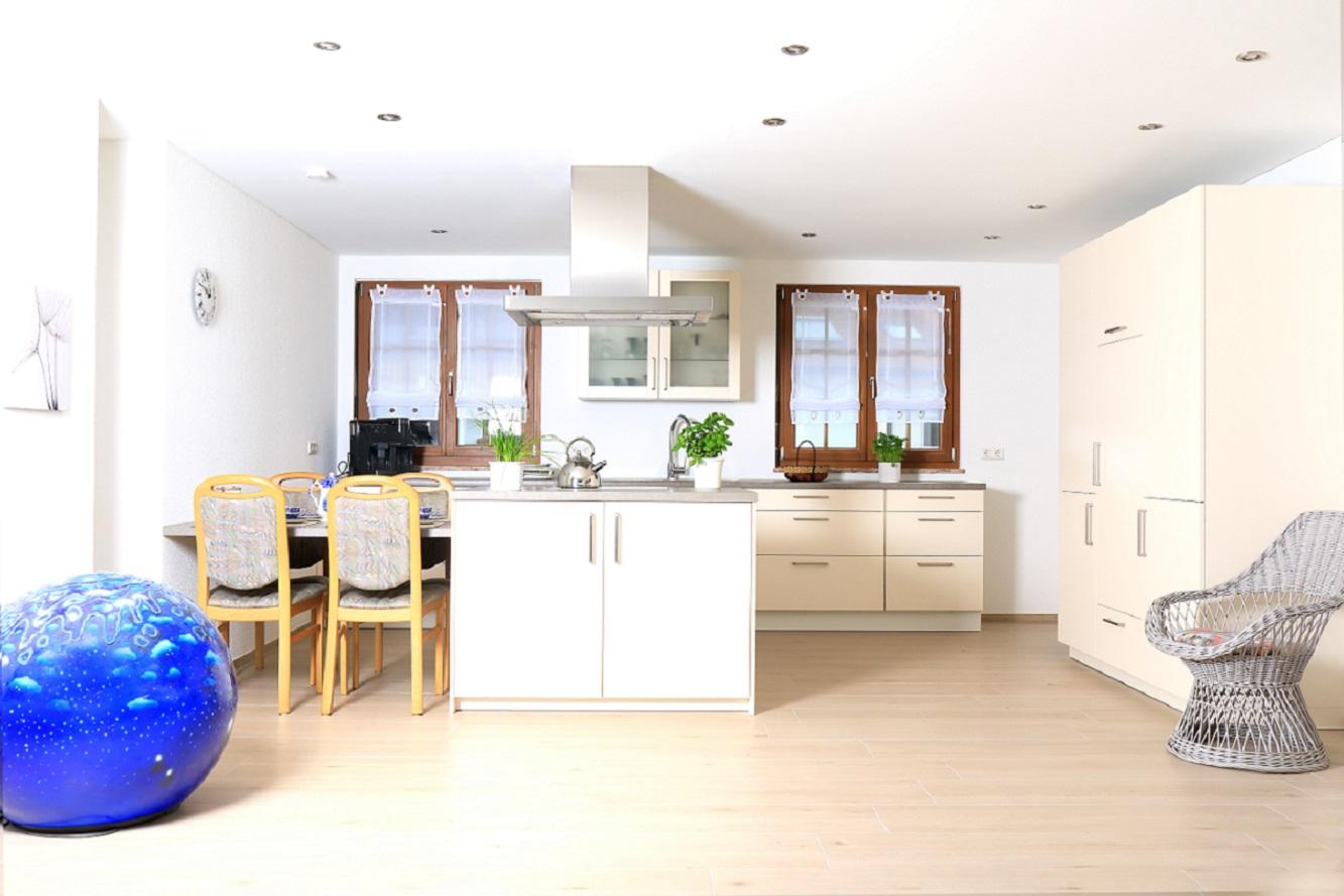 bildgalerie ferienwohnung schmid in rickenbach. Black Bedroom Furniture Sets. Home Design Ideas